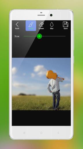 DSLR Camera Effect Maker 2.6 screenshots 1