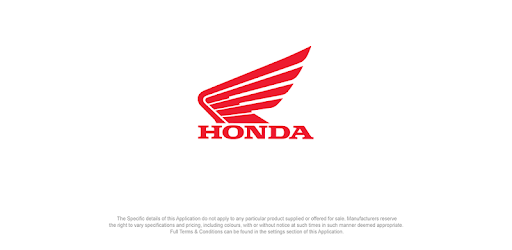 Honda Motorcycles Experience - Apps on Google Play