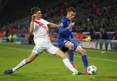 Brandon Mechele werd eerder deze week aan Royal Antwerp FC gelinkt