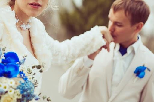 Hochzeitsfotograf Nadezhda Sorokina (Megami). Foto vom 27.04.2014