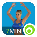 7 Minute Workout per dimagrire icon
