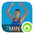 7 Minute Workout - Weight Loss icon