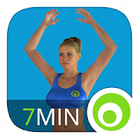 7 Minute Workout - Weight Loss