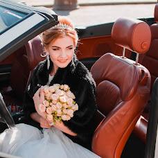 Wedding photographer Evgeniya Germanova (evggermanova). Photo of 12.04.2017