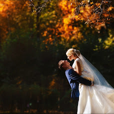 Bryllupsfotograf Aleksandra Aksenteva (SaHaRoZa). Foto fra 23.09.2014