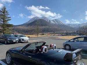 ロードスター NCEC RS RHT 6MTのカスタム事例画像 ひきさんの2020年01月13日18:46の投稿