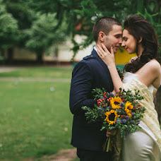Wedding photographer Tanya Khmyrova (tanyakhmyrova). Photo of 03.08.2015