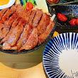 大河屋 燒肉丼 串燒