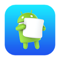 Marshmallow Launcher icon