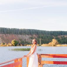 Wedding photographer Stasya Dementeva (teplota). Photo of 12.04.2016
