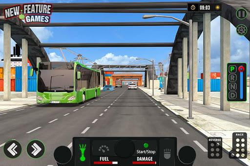 Super Bus Arena screenshot 8