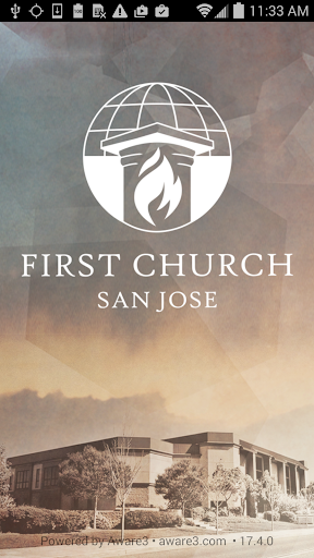 First Church of San Jose