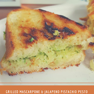 Mascarpone Grilled Cheese Recipes.