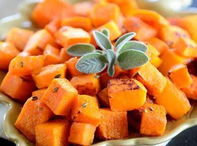 Don't Like Squash? This Recipe Is For You! You've Never Had Squash Like This Before!