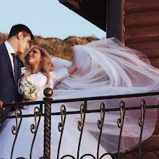 Wedding photographer Olga Smolyaninova (colnce22). Photo of 04.01.2018