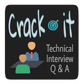 Crack IT - Interview Questions