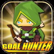Goal Hunter - Goal setting, to-do list