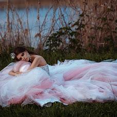 Wedding photographer Anika Nes (AnikaNes). Photo of 13.06.2016