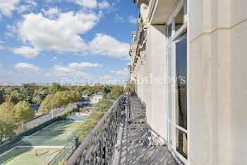 Appartement 6 pièces 255 m2