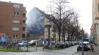 Photo: TransUrban 2015; SEPE & CHASME (PL); Moltkestr. 88