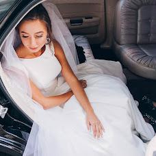 Wedding photographer Mikhail Dubin (MDubin). Photo of 24.01.2018