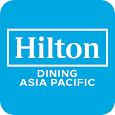 Hilton Dining Asia Pacific icon