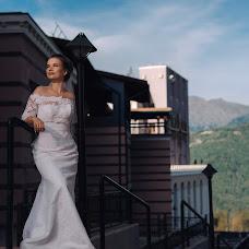 Wedding photographer Pavel Tikhiy (paveltihii). Photo of 07.10.2017