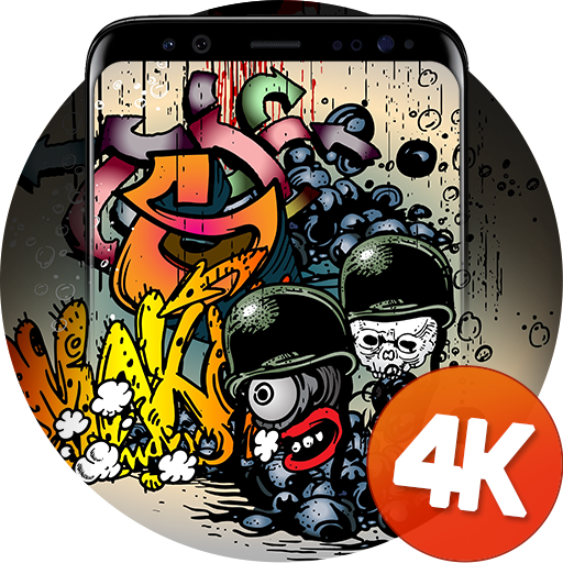 Graffiti Wallpapers Android APK Download Free By Ultra Wallpapers