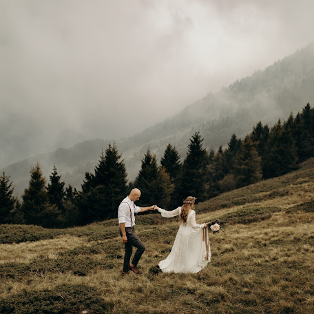 Wedding photographer Nina Twardowska (ninatwardowska). Photo of 27.10.2017