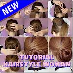 Tutorial Hairstyle Women
