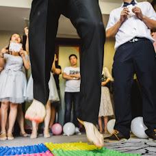 Wedding photographer Hui Hou (wukong). Photo of 06.07.2017