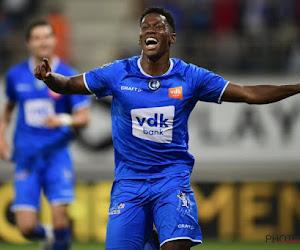 Kan AA Gent zijn toptalent Jonathan David nog wel behouden?