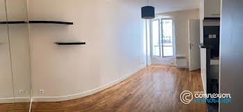 Studio 16,84 m2