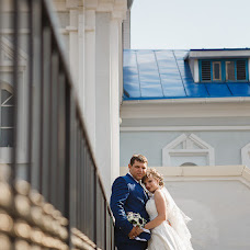 Wedding photographer Olga Popova (KrylovaOlga). Photo of 08.09.2017