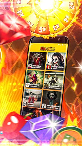 Fire Joker  screenshots 3