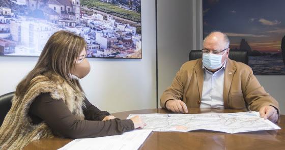 Guían a los ayuntamientos en prevención de riesgos laborales