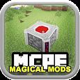 Magical Mods For MCPE apk