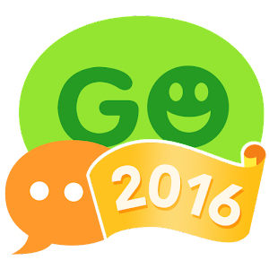 GO SMS Pro Premium (+Plugins & LangPacks) v7.07 build 343 APK