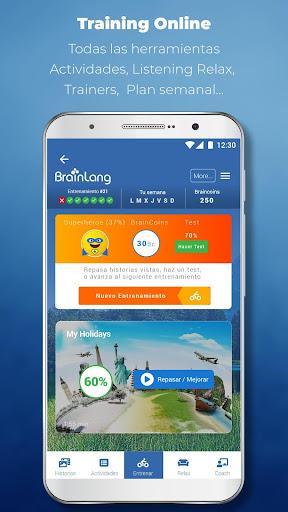 BrainLang screenshot 3