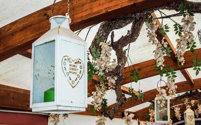 Casa dolce casa di Agocentrico