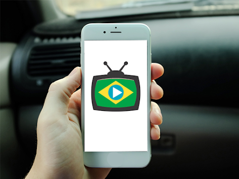 Download Brazil TV Online APK latest version app for android