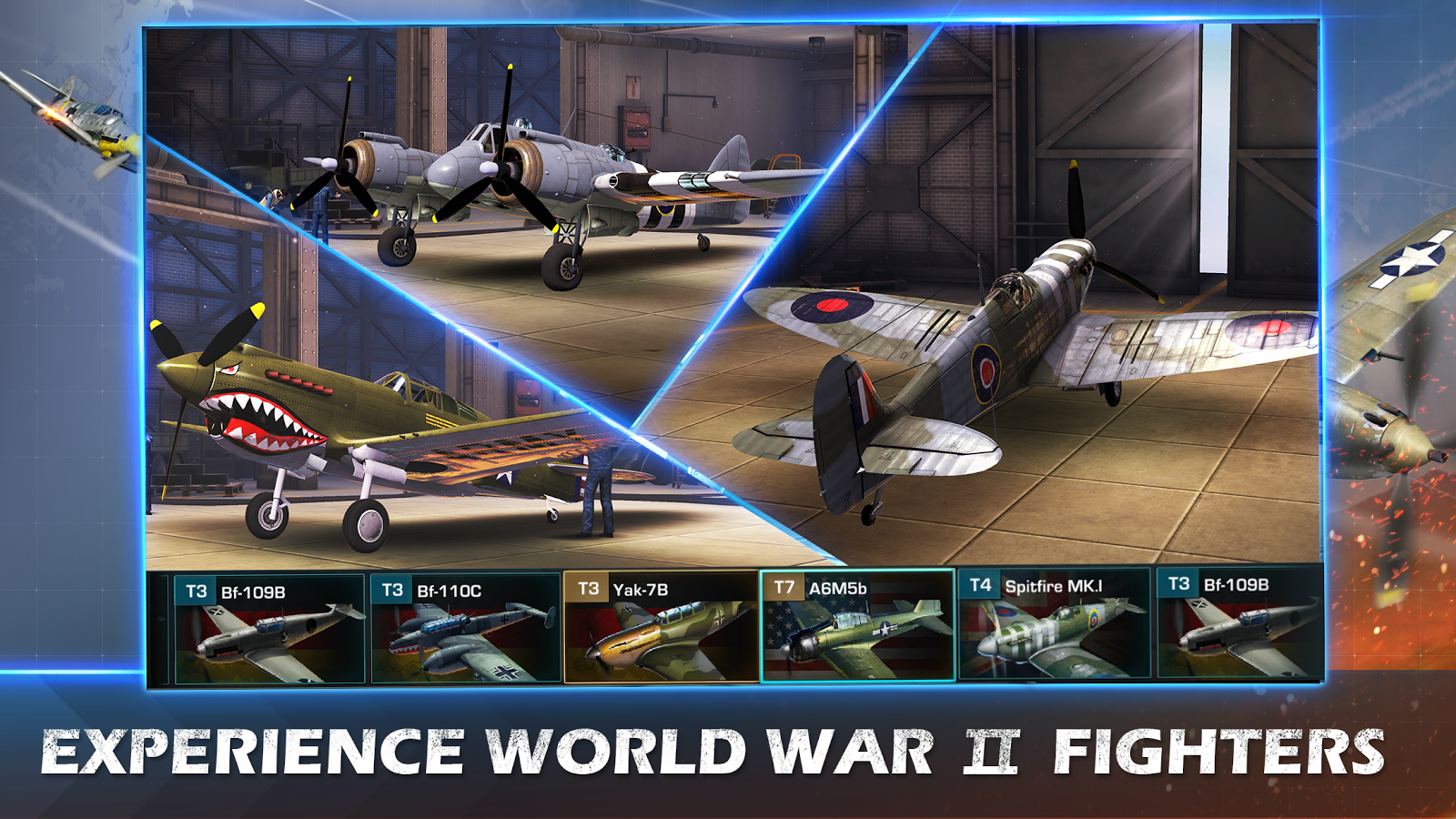 War Wings- screenshot
