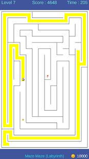Maze Maze - náhled