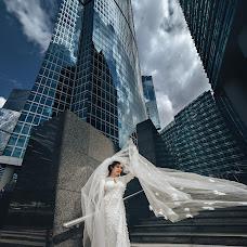 Wedding photographer Lena Astafeva (tigrdi). Photo of 01.08.2018