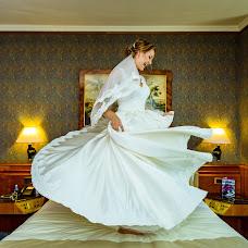 Wedding photographer Bogdan Voicu (bogdanfotoitaly). Photo of 07.07.2017