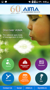 AIMA- screenshot thumbnail