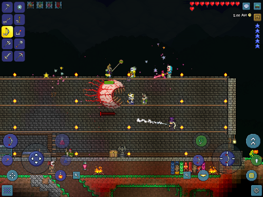 Terraria. screenshot 12