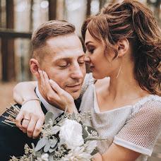 Wedding photographer Vilgailė Petrauskaitė (peta). Photo of 15.09.2018