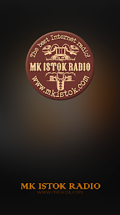 MK ISTOK Online Radio- screenshot thumbnail