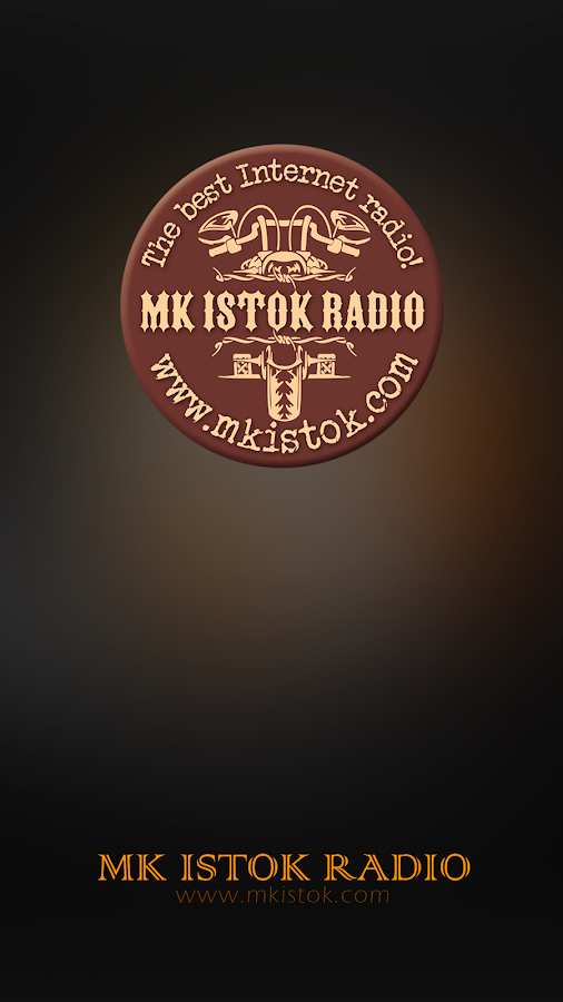 MK ISTOK Online Radio- screenshot